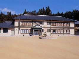 グリーンハウス森沢(根羽村)