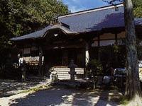 浄久寺(阿智村)