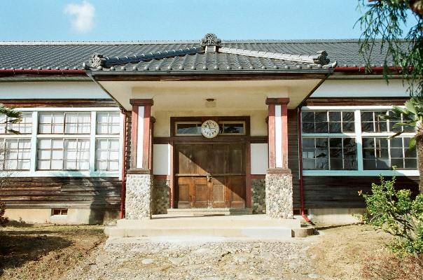 杵原学校(飯田市)