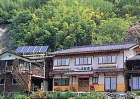 民宿 美野鹿(大鹿村)
