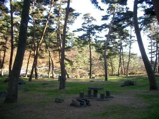 妙琴公園(飯田市)