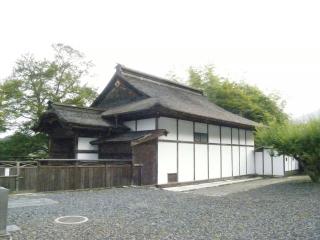 旧小笠原家書院(飯田市)