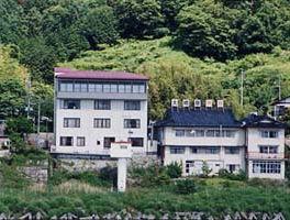 大橋屋旅館(喬木村)