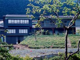 信玄民宿(根羽村)