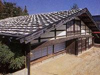 竹ノ内家住宅(高森町)