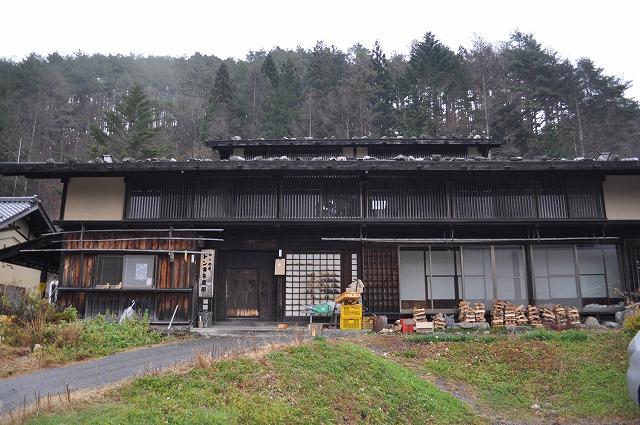 トンキラ農園(阿智村)