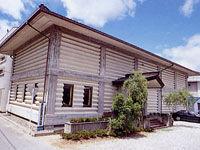 豊丘村歴史民俗資料館