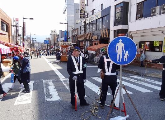 ①交通規制 04