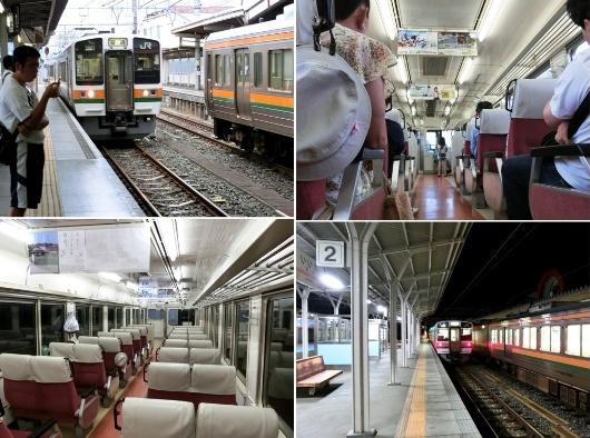 2-⑨帰りの飯田線 19-4
