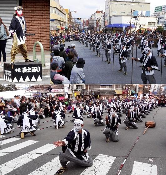 3-27 ⑭牛牧義士踊り 101-3