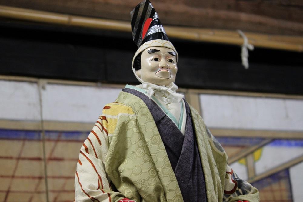 黒田人形浄瑠璃②(イベントページ)