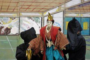 黒田人形浄瑠璃(イベントページ)