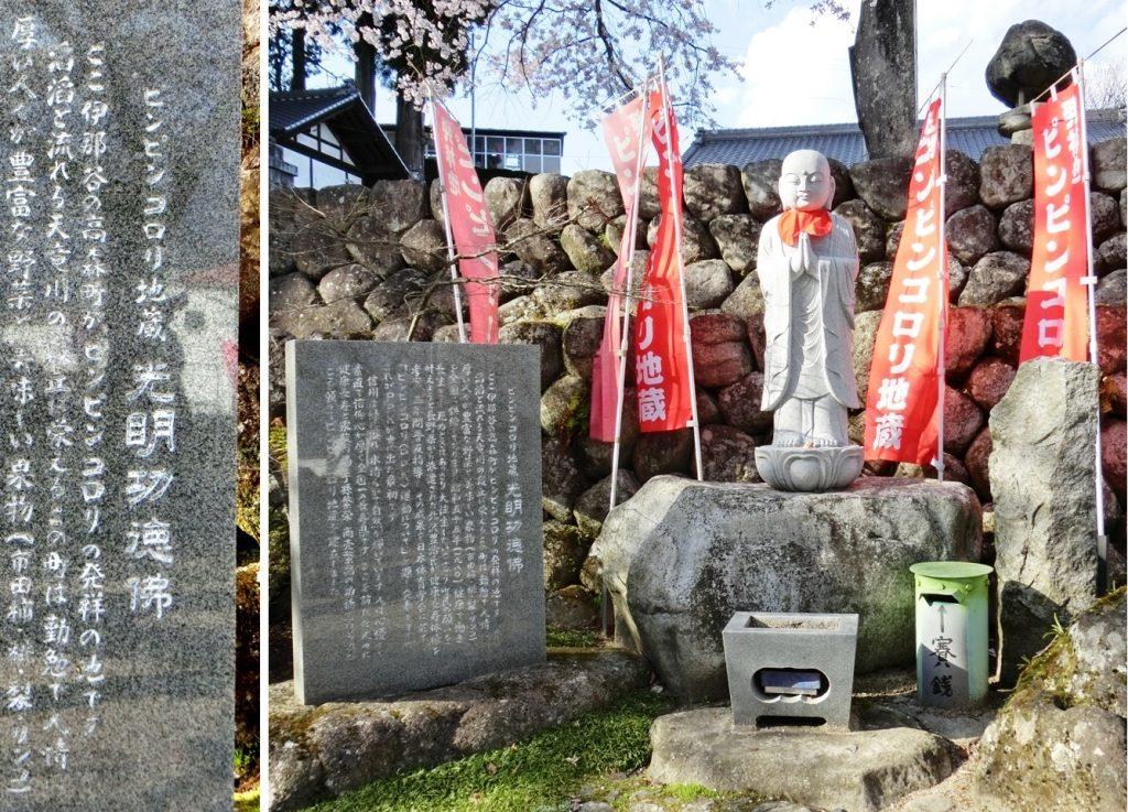 4-16 瑠璃寺 888-2 ピンコロ