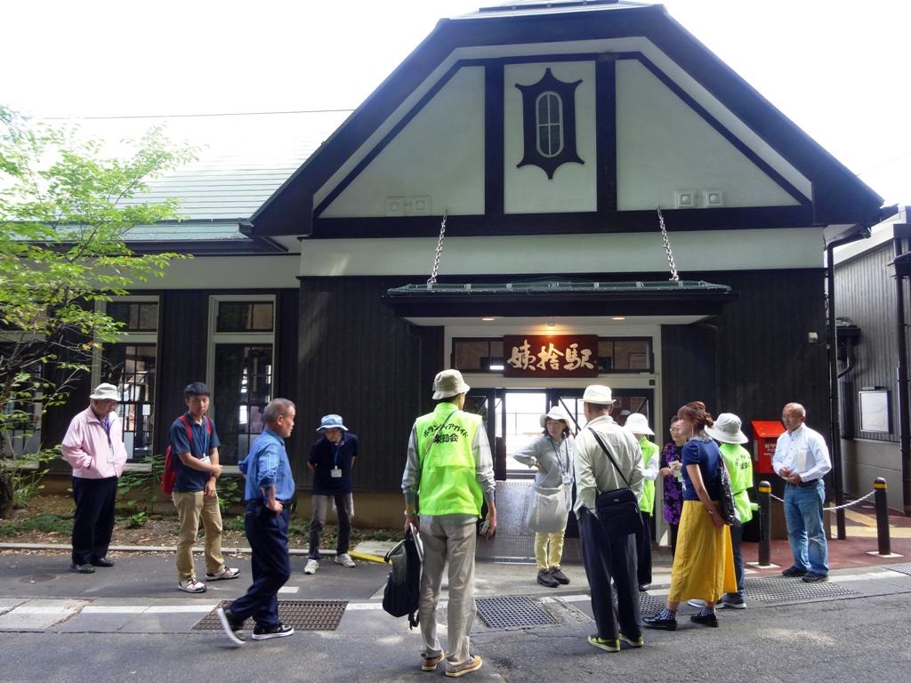 9-13 姨捨駅 2011