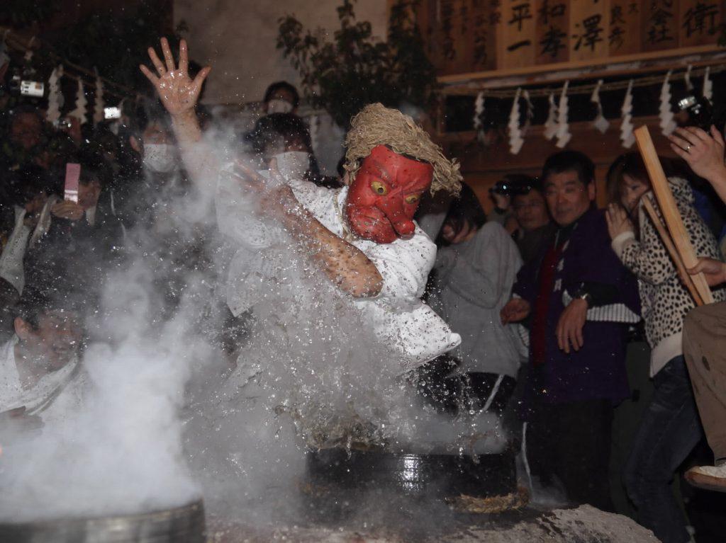メイン写真2(霜月祭り)