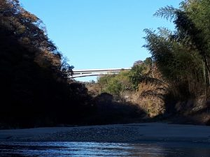 三遠南信の橋