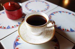 九如亭にてランチ③(Cafetime)