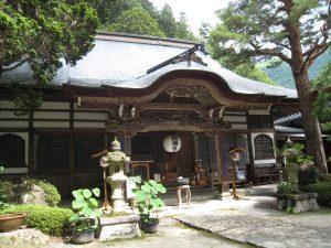 龍淵寺写真