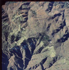 ③御池山隕石クレーター
