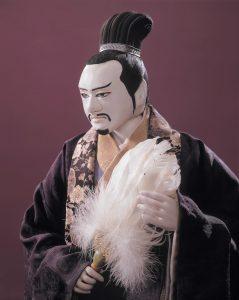 ⑥孔明ⓒ川本プロダクション