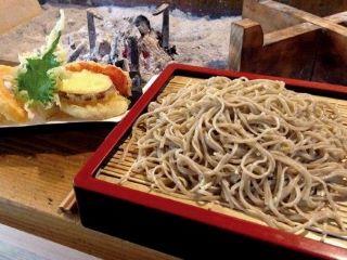 ⑧丸西屋(昼食)