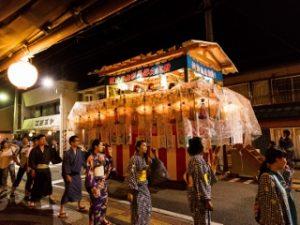 ai⑦新野の盆踊り(櫓を囲んで) (320x240) (2)