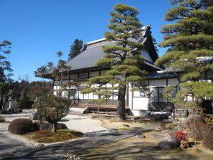 ④松源寺(本堂)