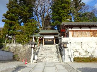 冨士山稲荷神社