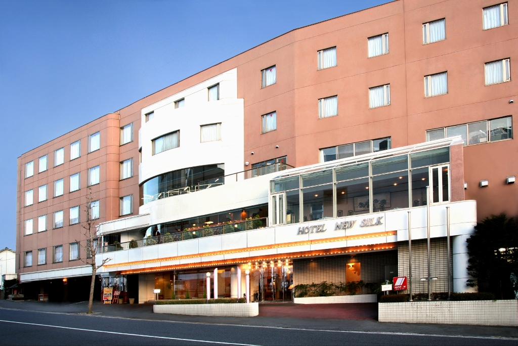 シルクホテル アネックス
